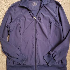 Cherokee Infinity 2XL Navy Jacket